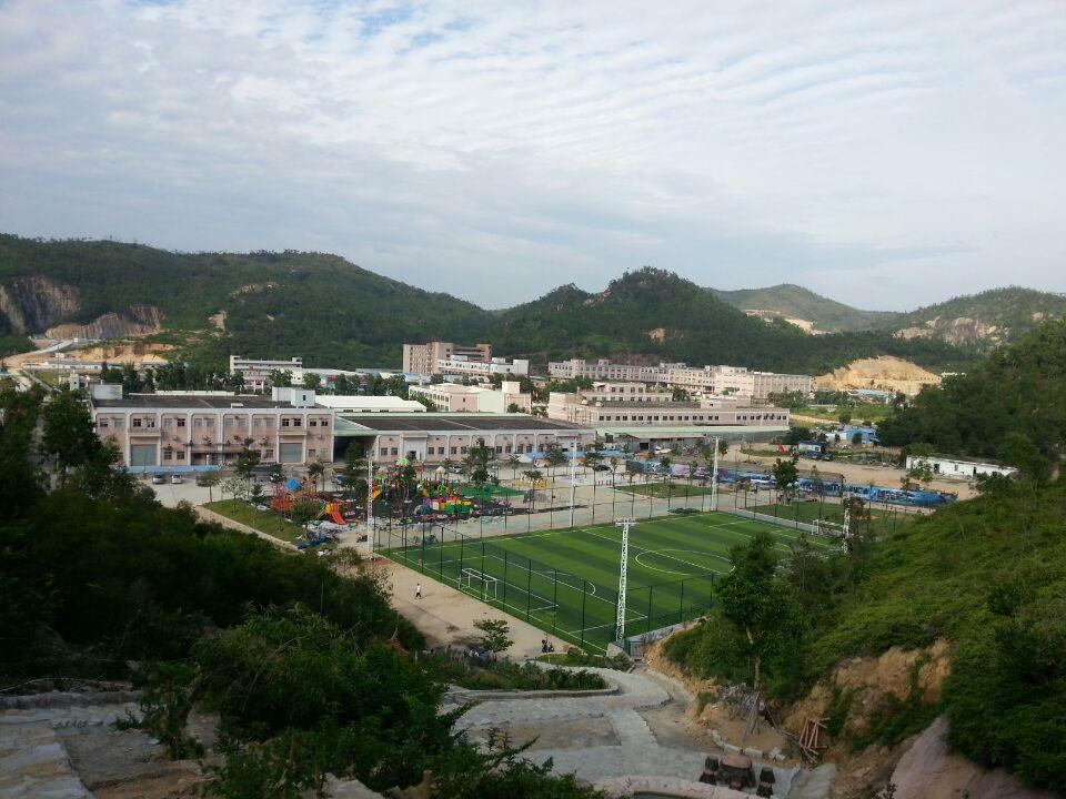 雲南 臘兒童公園
